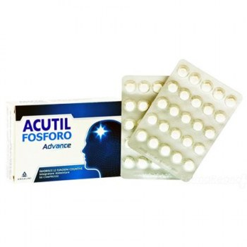 acutil fosforo advance cpr