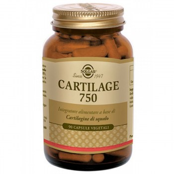 cartilage-750-solgar