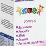 Immuniflor sciroppo junior integratore difese immunitarie