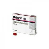 Fleboral 100 15 capsule integratore alimentare per il benessere delle gambe e del microcircolo