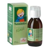Tussistin Kind sciroppo contro tosse secca e grassa