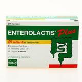Enterolactis Plus Buste integratore Fermenti Lattici