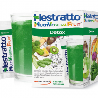 "Hestratto MultiVegetalFruit ""Detox"""