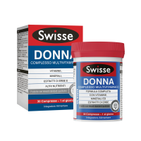 SWISSE ULTIVIT MULTIVITAMINICO DONNA