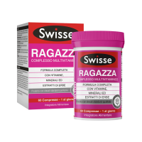 swisse multivitamico ragazza