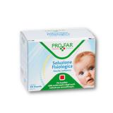 Soluzione fisiologica profar per aerosol ed igiene nasale.