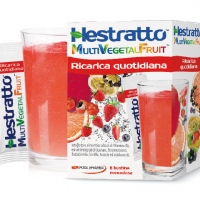 "Hestratto MultiVegetalFruit ""Ricarica Quotidiana"""