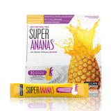 Super Ananas Zuccari integratore Drenante e Snellente