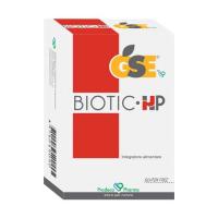GSE BIOTIC HP cura naturale Helicobacter pylori