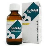 Betotal plus sciroppo Limone integratore difese immunitarie e inappetenza.